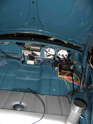 vwvortex com fuse box for 1980 rabbit diesel it s meant for a bug the engine harness is quite long to reach the rear engine besides it s massive overkill for almost any car